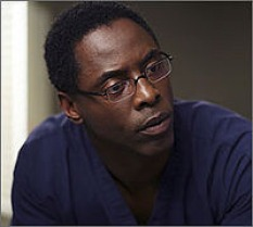 Dr Preston Burke Grey S Anatomy Fan Site